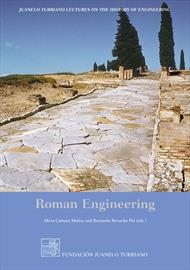 Roman engineering: that the greatness of the empire might be attended with distinguished authority in its public buildings. English language version