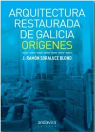 Galician architecture. New publication