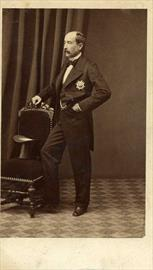 Lucio del Valle. Bicentenario de su nacimiento