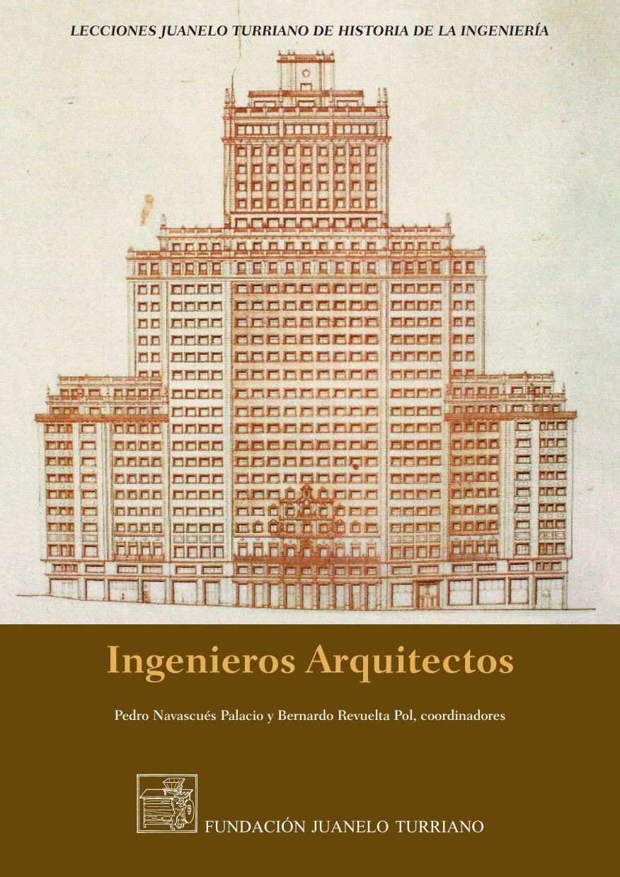 Ingenieros Arquitectos: new on-line publication