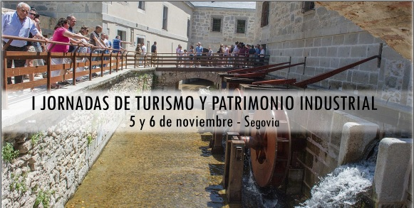 First Symposium on Tourism and the Industrial Heritage