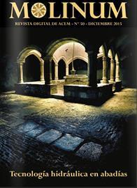 New issue of Molinum (No. 50, December 2015)