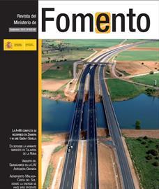Revista del Ministerio de Fomento. Reseña