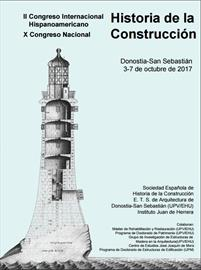 International Spanish-American Congress on the History of Construction. Submission of abstracts
