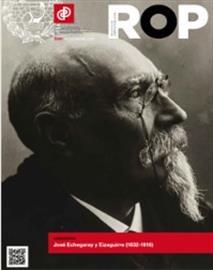 Monográfico ROP sobre José Echegaray