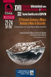 Seventeenth International Congress on the Geological and Mining Heritage