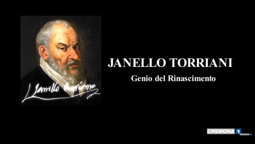 Janello Torriani, genio del Rinascimento. Video of the exhibition
