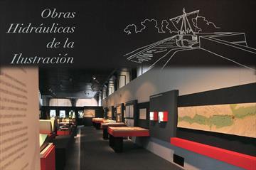 Obras Hidráulicas de la Ilustración. Programa en TVE2
