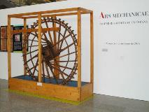 Ars Mechanicae. Ingeniería Medieval en España