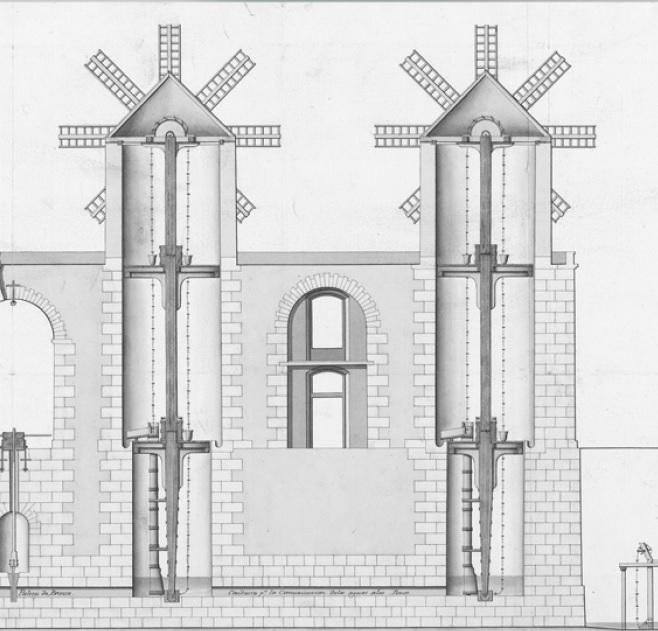 Ingeniería de la Ilustración. Curso de extensión universitaria