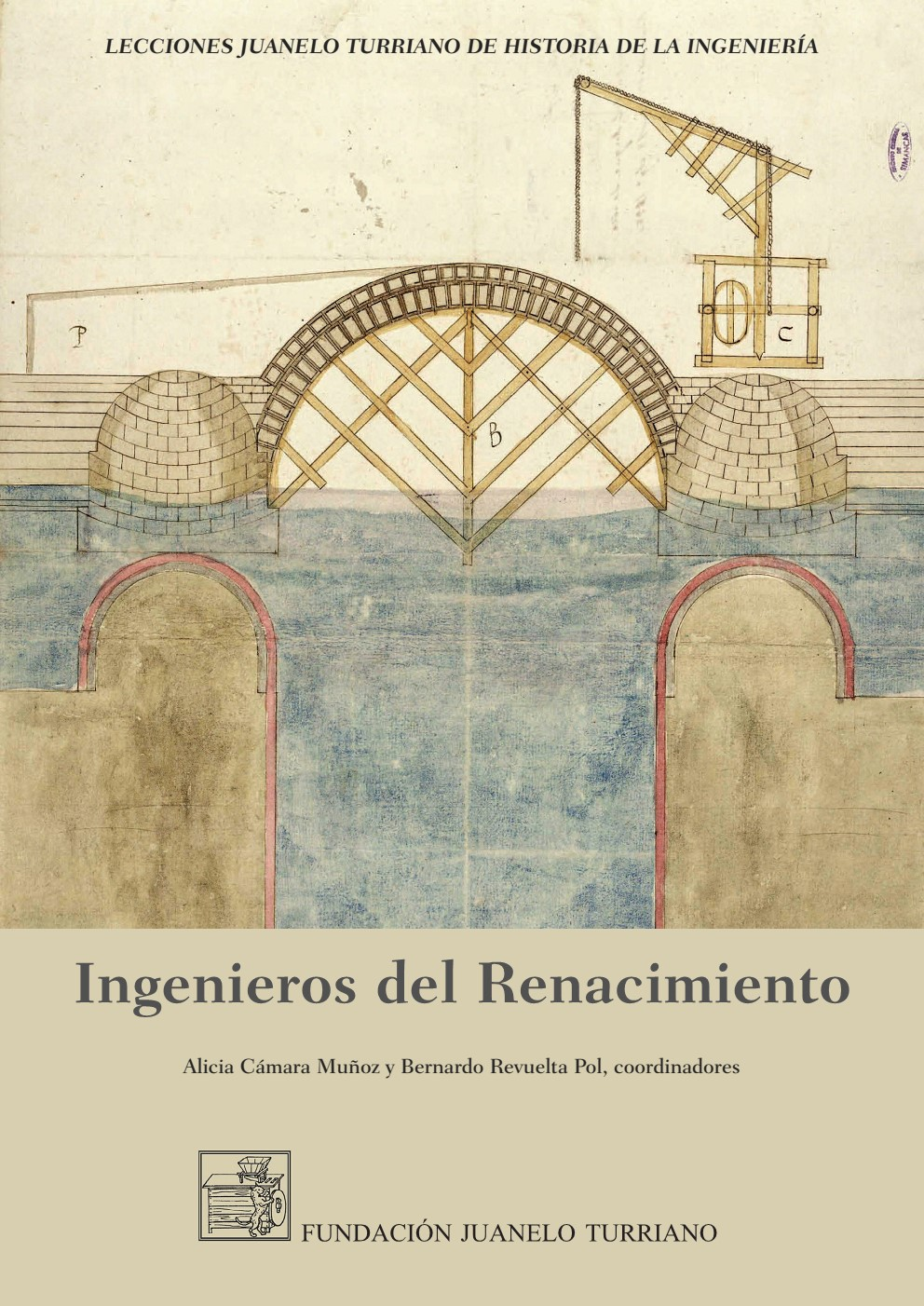 Ingenieros del Renacimiento. Nueva publicación