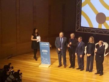 Premio AR&PA de restauración e intervención cultural