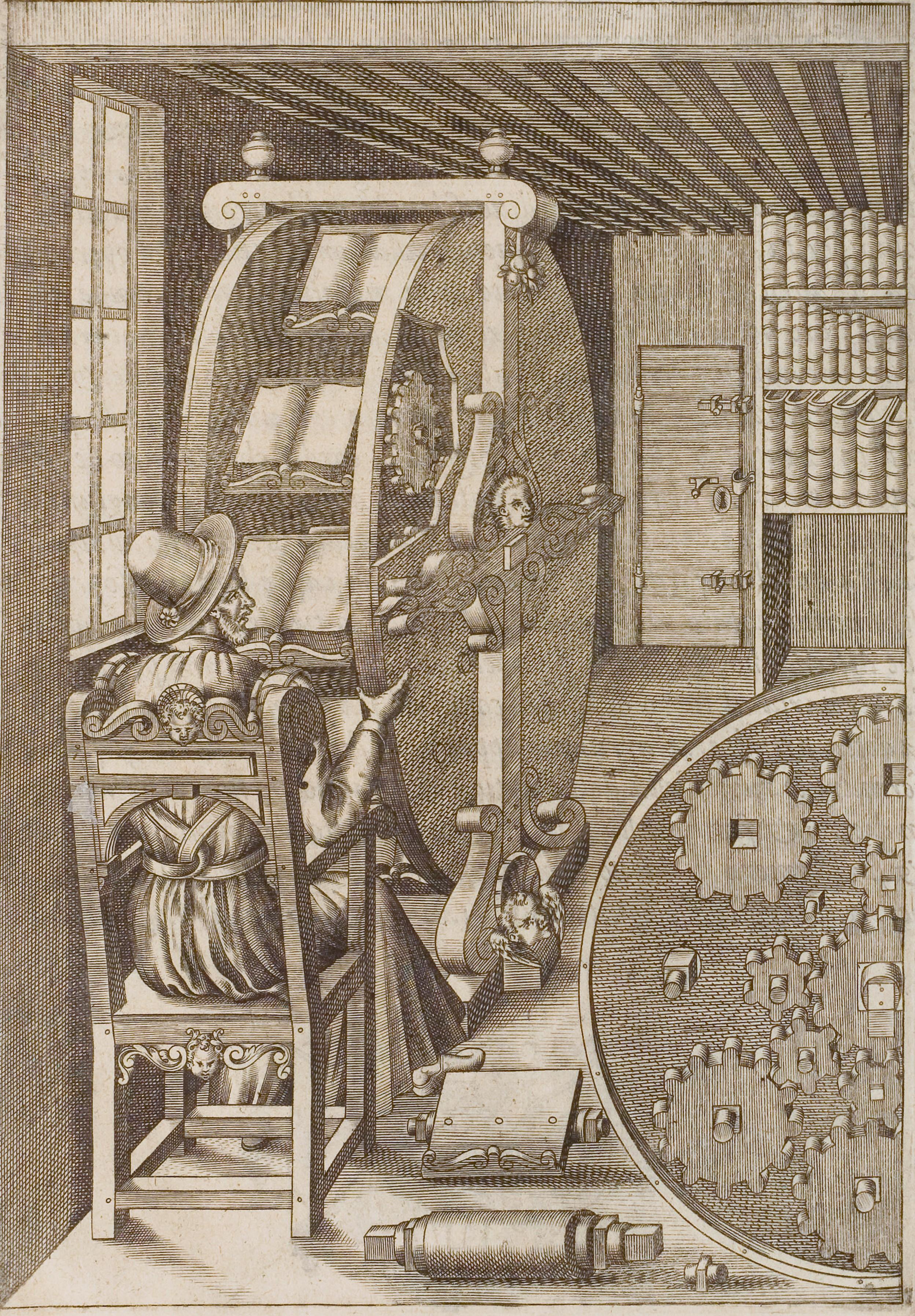 Fundación Juanelo Turriano. Biblioteca Digital