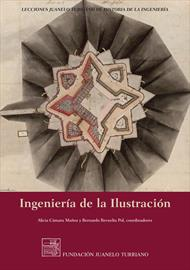 Ingeniería de la Ilustración [Enlightenment engineering]. Book