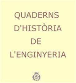 Revista Quaderns d'història de l'enginyeria. Artículos