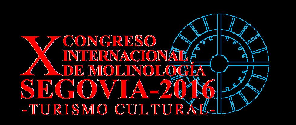 X Congreso Internacional de Molinología. Fin de plazo de presentación de comunicaciones