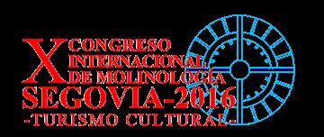 X Congreso Nacional de Molinología. Admisión de comunicaciones