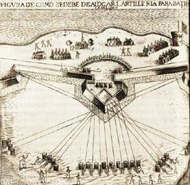La palabra y la imagen. Tratados de ingeniería entre los siglos XVI y XVIII. Curso de extensión universitaria