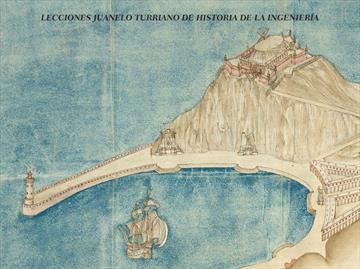El dibujante ingeniero al servicio de la monarquía hispánica. Siglos XVI-XVIII. Nueva publicación