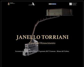 Janello Torriani, genio del Rinascimento. Exposición