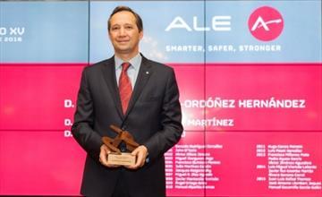 Premios ALE Heavylift