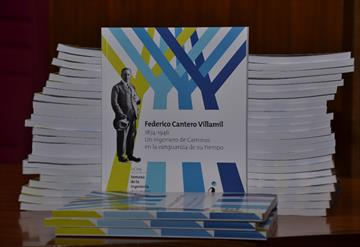 Federico Cantero Villamil. Catalogue of the exhibition