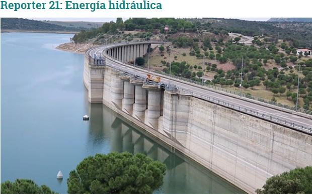 Programa Reporter 21. Ingeniería hidráulica