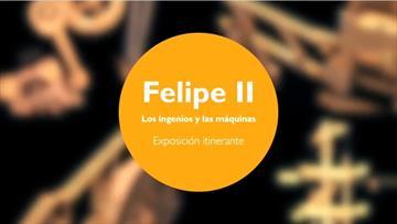 Los Ingenios y Máquinas. Ingeniería y Obras Públicas en la época de Felipe II.Vídeo