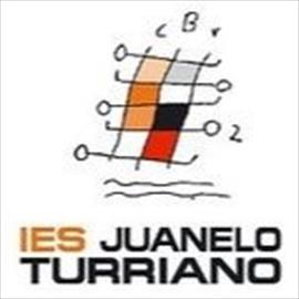 Juanelo Turriano School, Toledo