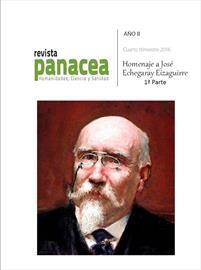 Revista Panacea humanidades, ciencia y sanidad