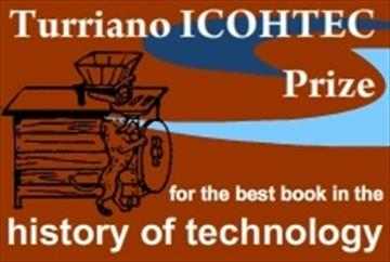 Turriano ICOHTEC Prize. Call for submissions