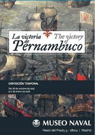 Victory at Pernambuco. Exhibition