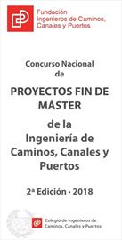 Concurso Nacional de Proyectos Fin de Máster. 2ª edición