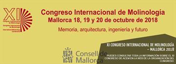 XI Congreso Internacional de Molinología