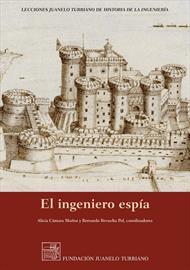 El ingeniero espía [Engineer as spy]. New publication