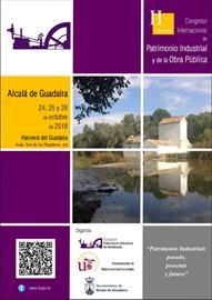 II Congreso Internacional de Patrimonio Industrial y de la Obra Pública
