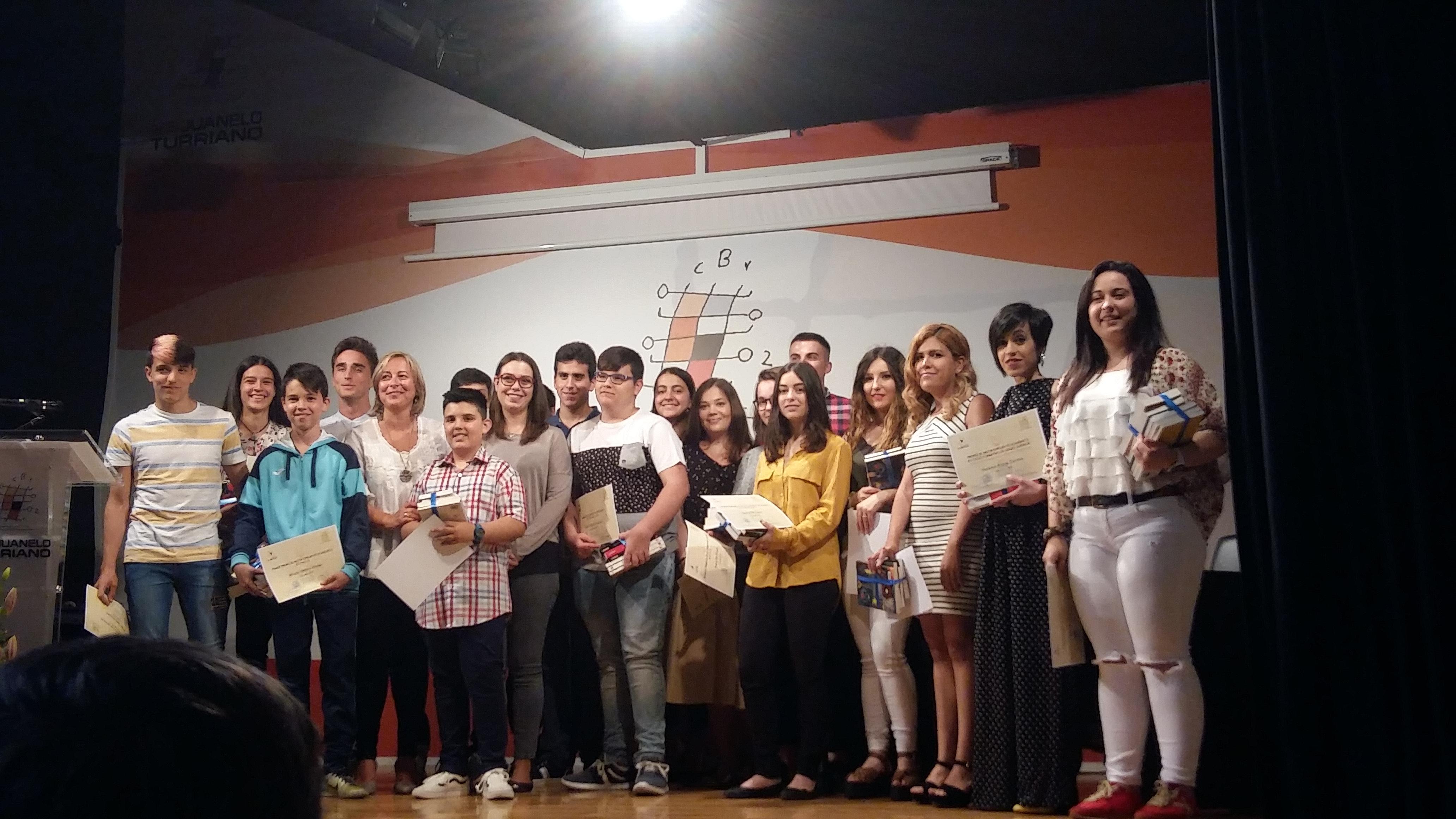 Juanelo Turriano Secondary School, Toledo