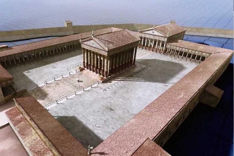 Ingeniería Romana. Documental