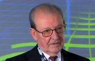 José Calavera Ruiz. Premio ingeniero destacado