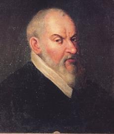 Juanelo Turriano, genio del Renacimiento. Exposición