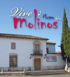 Mill Museum of Valdepeñas. Activities