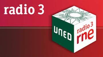 Programa UNED Radio 3. Entrevista a Bernardo Revuelta Pol