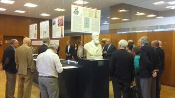 First Roadway Studies Symposium. Saavedra Collection