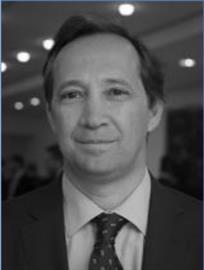 David Fernández-Ordóñez. Entrevista