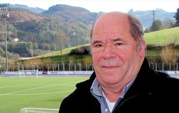 Fallecimiento de Koldo Lizarralde Elberdin