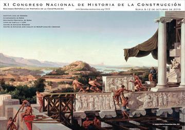 XI Congreso Nacional de Historia de la Construcción