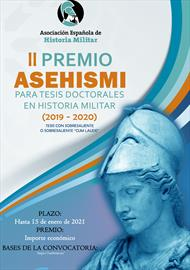 Second ASEHISMI Prize. PhD. theses