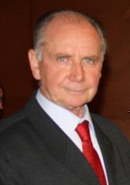 Pedro Navascués Palacio. Presidente del Patronato de la Fundación Juanelo Turriano