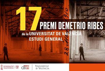 Demetrio Ribes Prize. Announcement