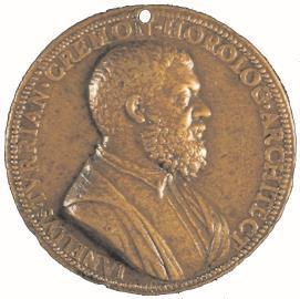 Juanelo Turriano, relojero y matemático de su majestad el emperador Carlos V